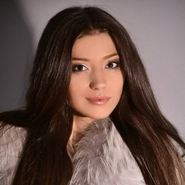 Nice bride Olesya, 25 yrs.old from Donetsk, Ukraine