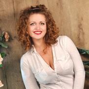 Nice bride Tatiana, 26 yrs.old from Kharkov, Ukraine