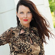 Single lady Alyna, 36 yrs.old from Odessa, Ukraine