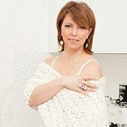 Amazing miss Svetlana, 44 yrs.old from Odessa, Ukraine