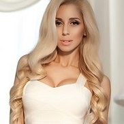 Nice miss Margarita, 23 yrs.old from Dnipropetrovsk, Ukraine