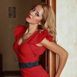 Charming miss Margarita, 23 yrs.old from Dnipropetrovsk, Ukraine