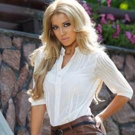 Beautiful girlfriend Margarita, 24 yrs.old from Dnipropetrovsk, Ukraine