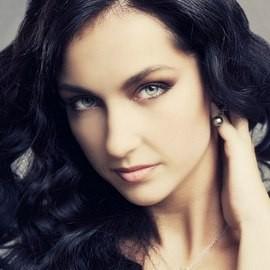 Single lady Anna, 27 yrs.old from Kyiv, Ukraine
