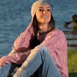Pretty lady Anna, 27 yrs.old from Kyiv, Ukraine