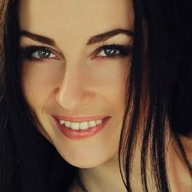 Charming lady Anna, 27 yrs.old from Kyiv, Ukraine