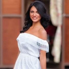 Charming miss Oleksandra, 24 yrs.old from Kyiv, Ukraine