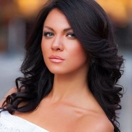 Pretty miss Oleksandra, 27 yrs.old from Kyiv, Ukraine