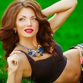 Nice miss Oleksandra, 28 yrs.old from Kyiv, Ukraine