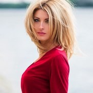 Nice girlfriend Tetyana, 32 yrs.old from Kyiv, Ukraine