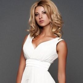 Single girlfriend Tetyana, 30 yrs.old from Kyiv, Ukraine