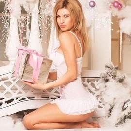 Pretty girlfriend Tetyana, 30 yrs.old from Kyiv, Ukraine