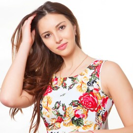 Gorgeous mail order bride Anjela, 29 yrs.old from Kerch, Russia