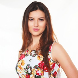 Beautiful mail order bride Anjela, 26 yrs.old from Kerch, Russia
