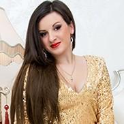 Single lady Julia, 25 yrs.old from Odessa, Ukraine