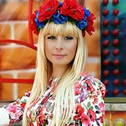 Beautiful miss Elena, 31 yrs.old from Odessa, Ukraine