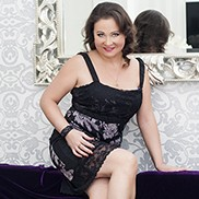 Sexy miss Maryna, 55 yrs.old from Odessa, Ukraine