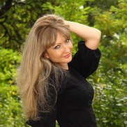 Charming pen pal Anna, 34 yrs.old from Odessa, Ukraine