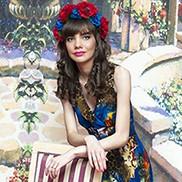 Amazing girl Victoria, 23 yrs.old from Odessa, Ukraine