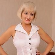 Single lady Alla, 63 yrs.old from Berdyansk, Ukraine
