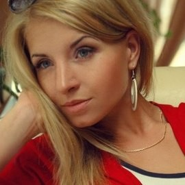 Amazing mail order bride Nataliya, 31 yrs.old from Saint-Petersburg, Russia