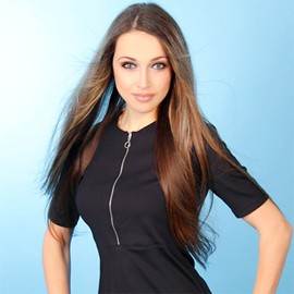 Hot bride Yelena, 33 yrs.old from Sumy, Ukraine