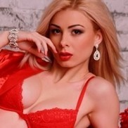 Pretty wife Valeriya, 20 yrs.old from Dnipropetrovsk, Ukraine