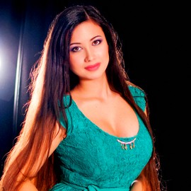 Beautiful mail order bride Yunkora, 25 yrs.old from Sevastopol, Russia