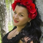 Amazing mail order bride Darina, 28 yrs.old from Dnipropetrovsk, Ukraine