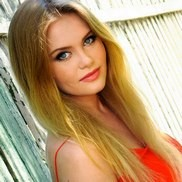 Amazing wife Elina, 24 yrs.old from Kiev, Ukraine
