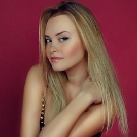 Amazing wife Elina, 23 yrs.old from Kiev, Ukraine