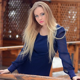 Pretty wife Elina, 27 yrs.old from Kiev, Ukraine