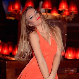 Hot wife Elina, 27 yrs.old from Kiev, Ukraine