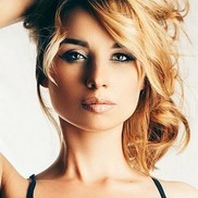 Gorgeous bride Veronika, 25 yrs.old from Moscow, Russia