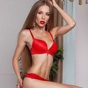 Single wife Christina, 22 yrs.old from Kiev, Ukraine