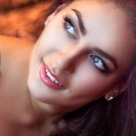 Single mail order bride Marina, 22 yrs.old from Kiev, Ukraine