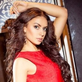Amazing mail order bride Marina, 25 yrs.old from Kiev, Ukraine