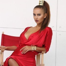 Gorgeous mail order bride Marina, 25 yrs.old from Kiev, Ukraine
