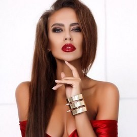 Beautiful mail order bride Marina, 25 yrs.old from Kiev, Ukraine