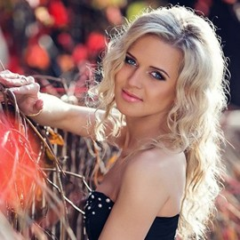 Nice bride Inna, 29 yrs.old from Kiev, Ukraine