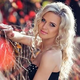 Nice bride Inna, 25 yrs.old from Kiev, Ukraine