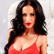 Sexy miss Nina, 27 yrs.old from Kiev, Ukraine
