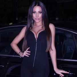 Sexy girlfriend Nina, 28 yrs.old from Kiev, Ukraine