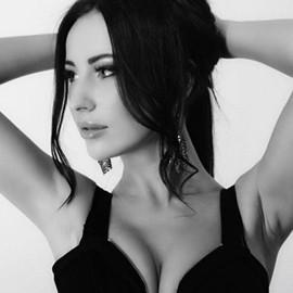 Sexy miss Nina, 28 yrs.old from Kiev, Ukraine