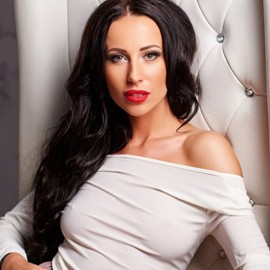 Gorgeous miss Nina, 31 yrs.old from Kiev, Ukraine