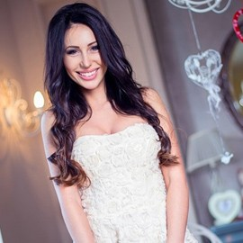 Amazing miss Nina, 31 yrs.old from Kiev, Ukraine