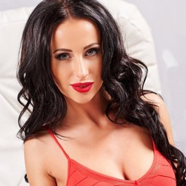 Single miss Nina, 31 yrs.old from Kiev, Ukraine