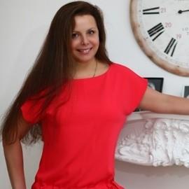 Single wife Diana, 45 yrs.old from Khmelnytskyi, Ukraine
