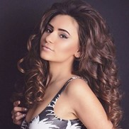 Single girl Bogdana, 24 yrs.old from Kiev, Ukraine