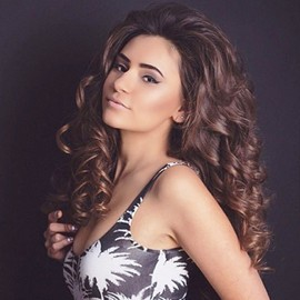 Gorgeous lady Bogdana, 23 yrs.old from Kiev, Ukraine